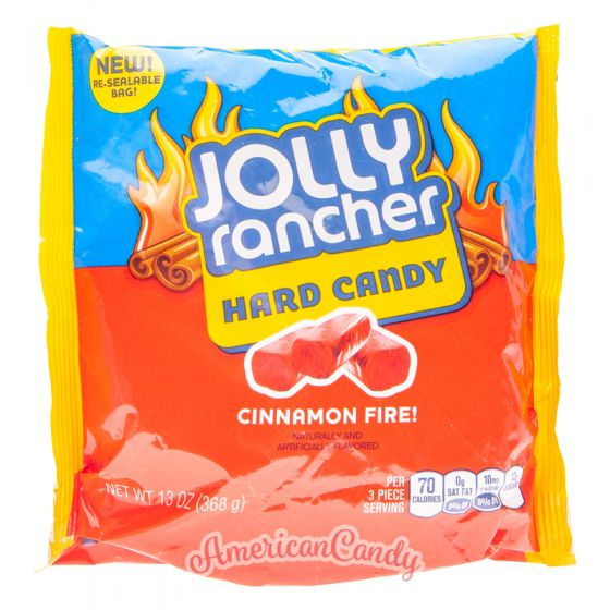 Jolly Rancher Cinnamon Fire 368g