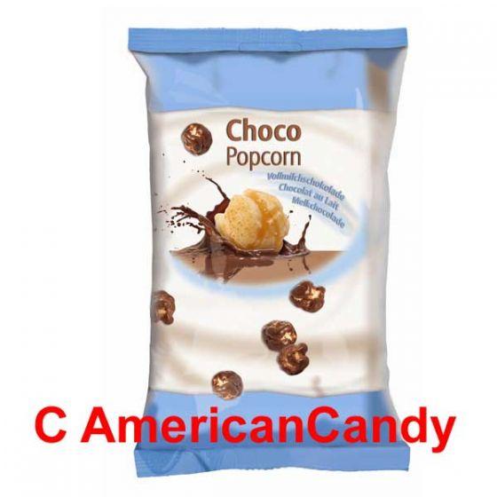 Premium Choco Popcorn Milk Chocolate