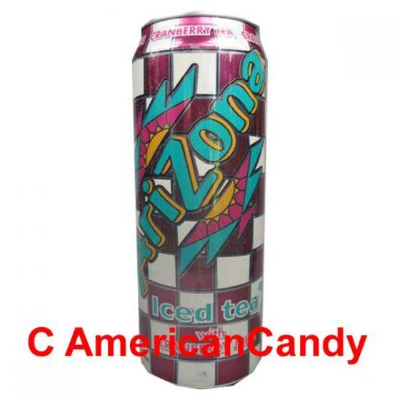 Arizona Cranberry 680ml