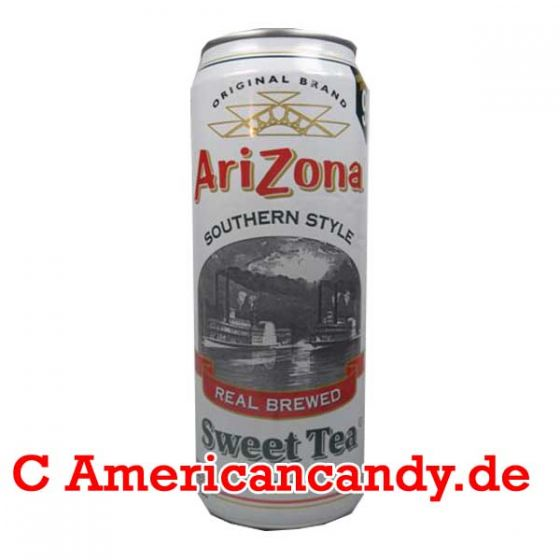 Arizona Sweet Tea Southern Style 680ml