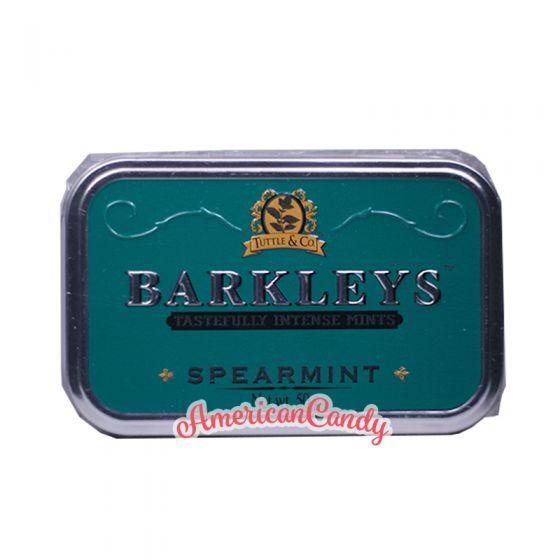 Barkleys Mints Spearmint