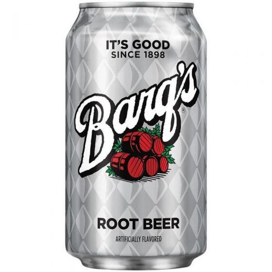 Barq's Root Beer