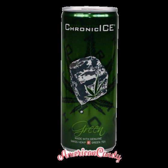 Chronic Ice Tea