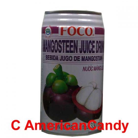 Foco Mangosteen Juice Drink