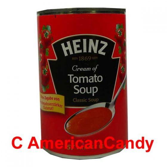 Heinz Cream of Tomato Soup 382ml