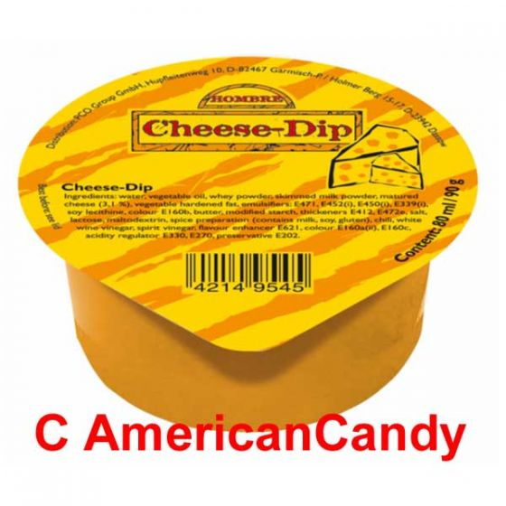 Hombre Cheese-Dip 90g