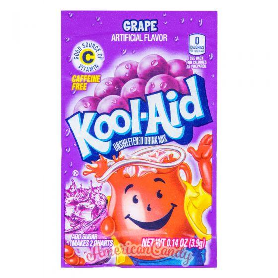 Kool Aid Grape