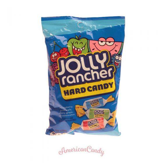 Jolly Rancher Hard Candy Original Flavors 198g