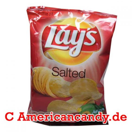 Lay's Salted Flavour