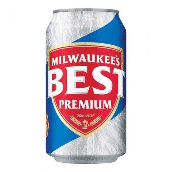 Milwaukee's Best Premium Beer
