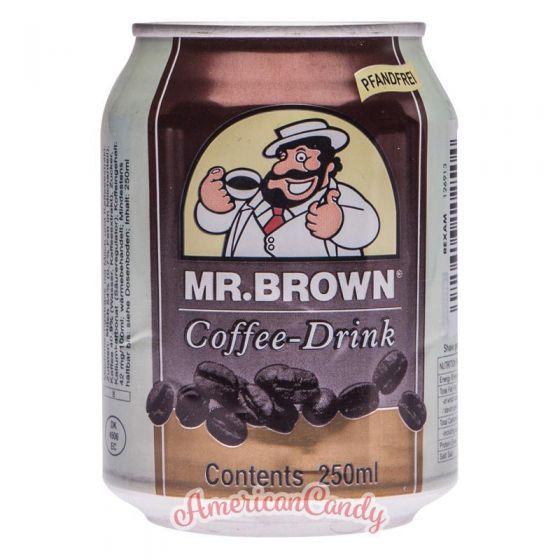Mr. Brown Classic