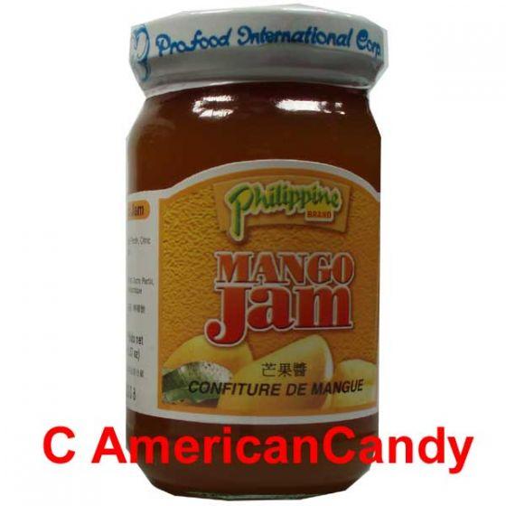 Profood Mango Jam 300g