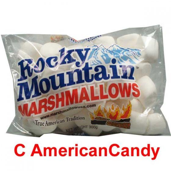 Rocky Mountain Original Marshmallows 300g