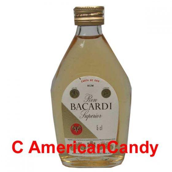 Bacardi Ron Superior