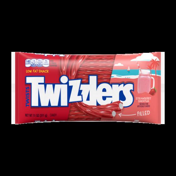 Twizzlers Strawberry Smoothie 311g