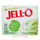 Jell-O Pistachio Cream Instant Pudding & Pie Filling