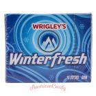 Wrigley's Extra Winterfresh 15er