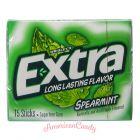 Wrigley's Extra Spearmint 15er