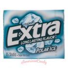 Wrigley's Extra Polar Ice 15er