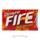 Dentyne Fire Spicy Cinnamon 16er