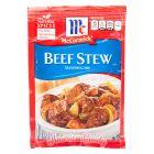 McCormick Beef Stew Seasoning Mix