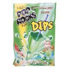 Pop Rocks Popping Candy Dips Sour Apple