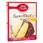 Betty Crocker Super Moist Yellow Cake Mix 432g