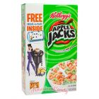 Kellogg's Apple Jacks 481g