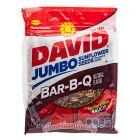 David Sunflower Seeds BBQ 149g