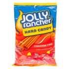 Jolly Rancher Cinnamon Fire