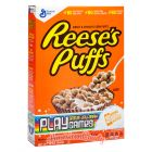 General Mills Reese's Puffs & Whole Grain 368g