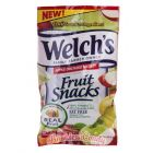 Welch's Fruit Snacks Apple Orchard Medley