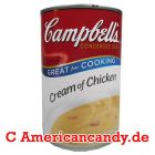 Campbell's Cream of Chicken Soup 280ml