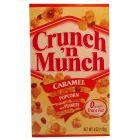 Crunch 'n Munch Popcorn Caramel 99g