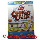 General Mills Cookie Crisp 318g