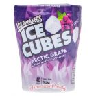 Ice Breakers Ice Cubes Grape MEGA PACK