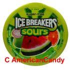 Ice Breakers Mints Fruit Sours sugar free