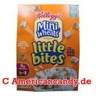 Kellogg's Frosted Mini-Wheats Original Little Bites 431g