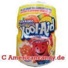 Kool Aid Barrel Peach Mango 538g