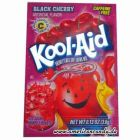Kool Aid Black Cherry