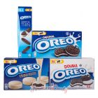 KNÜLLER OREO MIX (4 verschiedene Sorten Oreo Cookies)