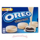 Oreo Banadas White Chocolate Creme covered GROßPACKUNG 2460g