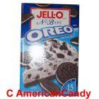KNÜLLER 4 x Jell-O No Bake Oreo Dessert 357g