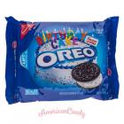 Oreo Birthday Cake flavor Creme 432g