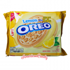 Oreo Lemon Limited Edition 432g