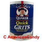 Quaker Quick Grits 680g