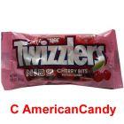 Twizzlers Nibs Cherry Bits