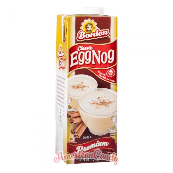 Borden Egg Nog  946ml