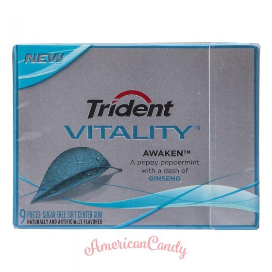 Trident Vitality Awaken