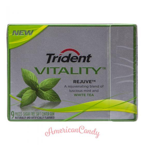 Trident Vitality Rejuve